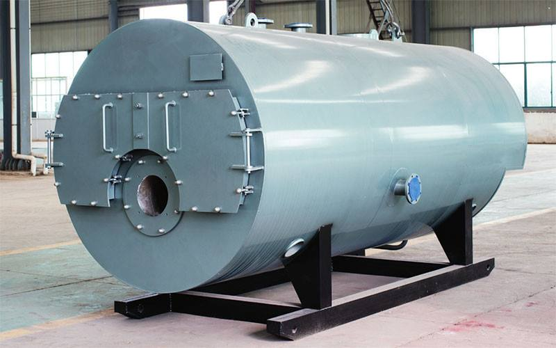 青海热水锅炉
