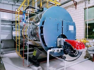 青海环保锅炉