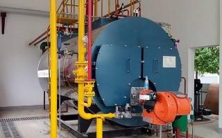 青海学校专用锅炉
