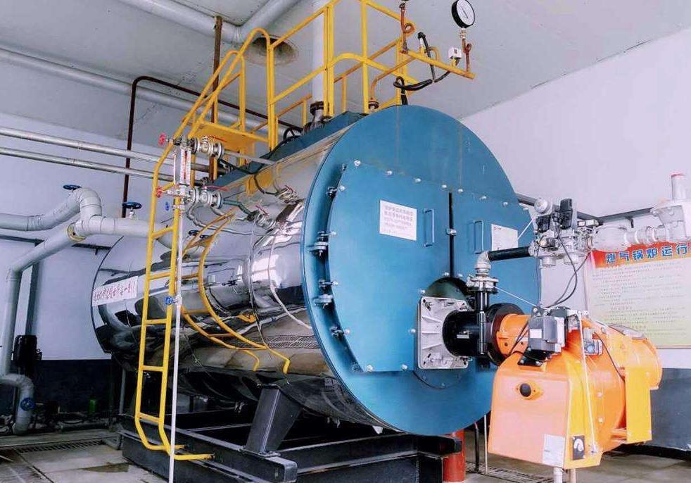 青海蒸汽锅炉