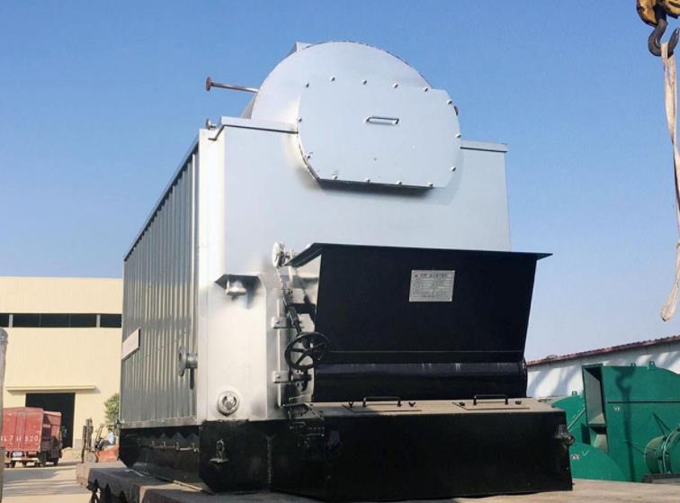 青海生物质锅炉